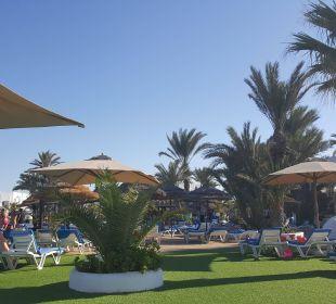 Palmengarten Hotel Fiesta Beach Djerba
