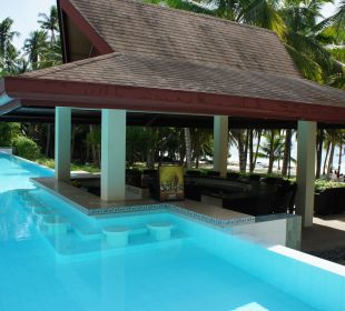 Poolbar Henann Resort