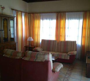 Wohnzimmer Brisas del Mar Villas