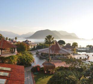 Wunderschön Martı Resort De Luxe
