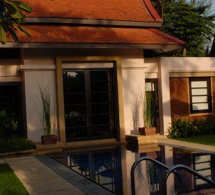 Die Villa Hotel Banyan Tree Phuket