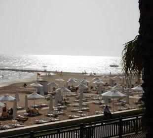 Herrlicher Strand SENTIDO Perissia