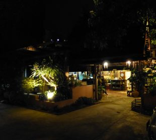 Zugang Rezeption Ruean Thai Hotel
