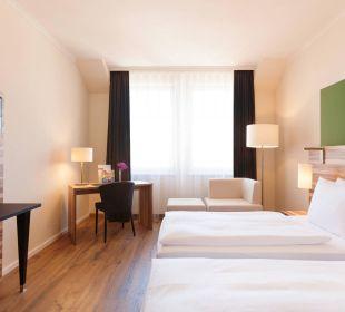 Superior - Zimmer Steigenberger Hotel Thüringer Hof