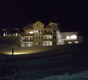 Hotel Alpenstern Hotel Garni Alpenstern