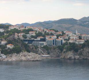Seaside Hotel Bellevue
