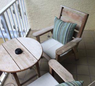 Balkon Hotel Ocean Key Resort & Spa