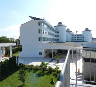 Wejscie Orient Hotels Roxy Resort