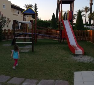 Spielplatz Hotel Horizon Beach Resort
