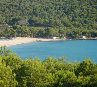 Strand 2 Hotel & Spa S'Entrador Playa