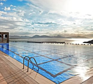 Pool PURAVIDA Resort Seno