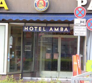 Amba 2 Hotel Amba