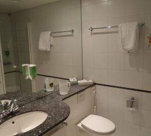 Bathroom Best Western HOTELBERN