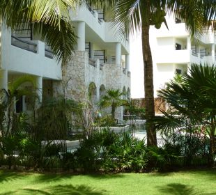 Blick auf Zimmer Secrets Maroma Beach Riviera Cancun