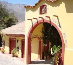 Hotelanlage Hacienda Los Andes