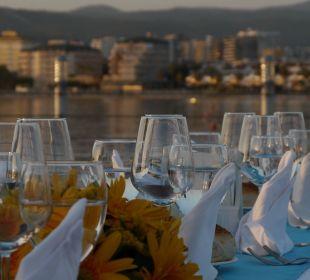 Stammgästeabend SENTIDO Gold Island
