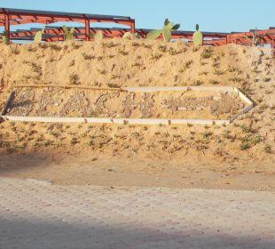Zum Strand SunConnect Djerba Aqua Resort