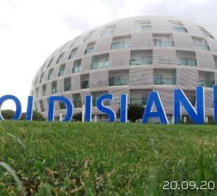 Hotel Block A SENTIDO Gold Island