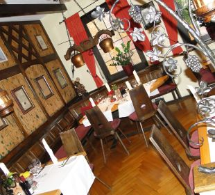 À la carte Restaurant 1 Ringhotel Central