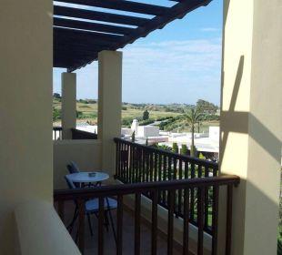 Nachbarbalkone Hotel Horizon Beach Resort