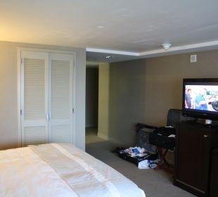 Zimmer Hotel Hyatt Regency Jersey City On The Hudson