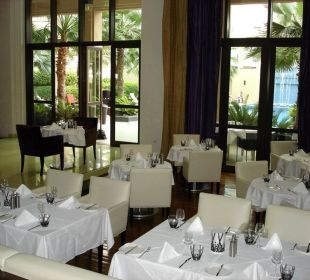 Restaurant Vida Hotel Downtown Dubai