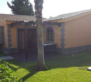 Unser Bungalow  Dunas Maspalomas Resort