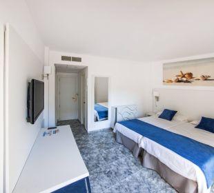 Habitación doble Hotel Calma