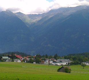 La région Familien-Landhotel Stern