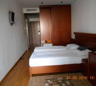 Zimmer Hotel Queen of Montenegro