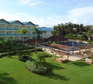 Prefered Adult Only Bereich  Dreams La Romana Resort & Spa
