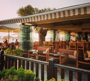 Poolbar Anthemus Sea Beach Hotel & Spa