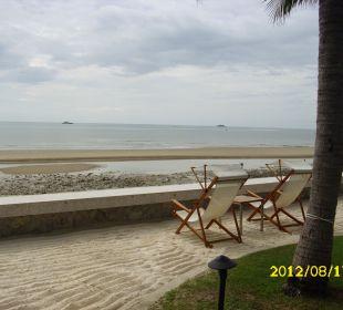 Leider gerade Ebbe Hotel Rest Detail Hua Hin
