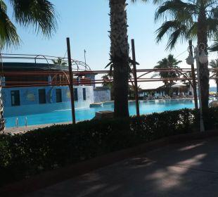 sauber und ruhe Oz Hotels Incekum Beach