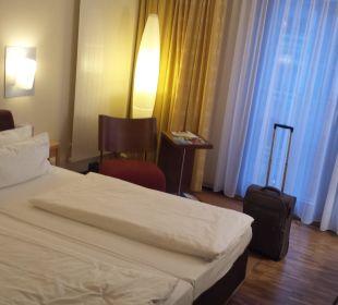 Zimmer 479 Hotel centrovital