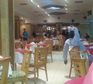 Aladin Hotel Le Pacha Beach Resort