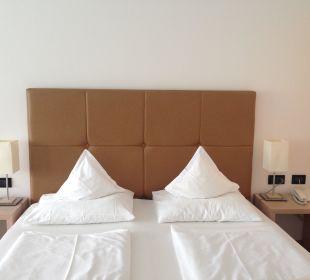 Doppelbett Hotel Schwarzschmied