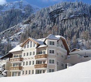 Hotel Garni - Appartements Alpenstern in Ischgl Hotel Garni Alpenstern