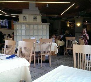 "Restaurant ""Wintergarten"" Hotel Gartnerkofel"