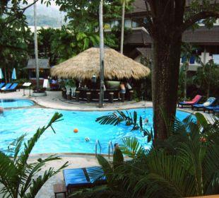 Pool Hotel Coconut Village