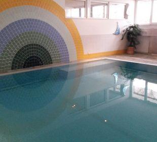 Pool Hotel Edelweiß
