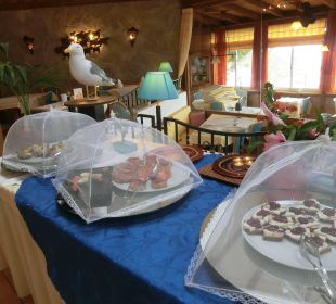 Leckereien Suitehotel Monte Marina Playa