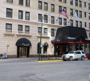 Seneca Hotel  Seneca Hotel & Suites