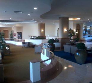 The Cliff Bay Lobby Hotel The Cliff Bay (PortoBay)