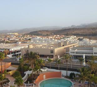 Aussicht SENTIDO Gran Canaria Princess
