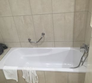 Wanne Dunas Suites&Villas Resort