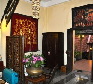 VIP-Zimmer 1 Ruean Thai Hotel