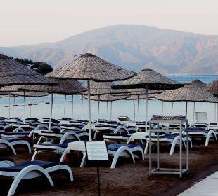 Schöner Strand Hotel Aqua