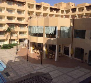 Hotel Innenseite Hotel Shams Safaga