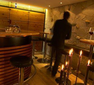 Bar Hotel Goldener Adler